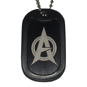 Army Of Justice Support Tag