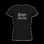 Full Logo T-Shirt Womens