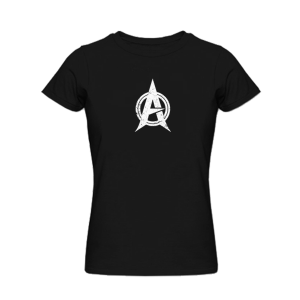 Logo T-Shirt Womens