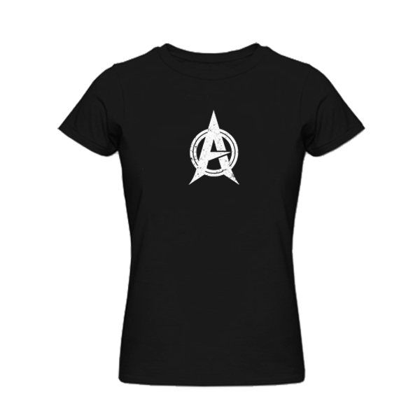 Logo T-Shirt Womens